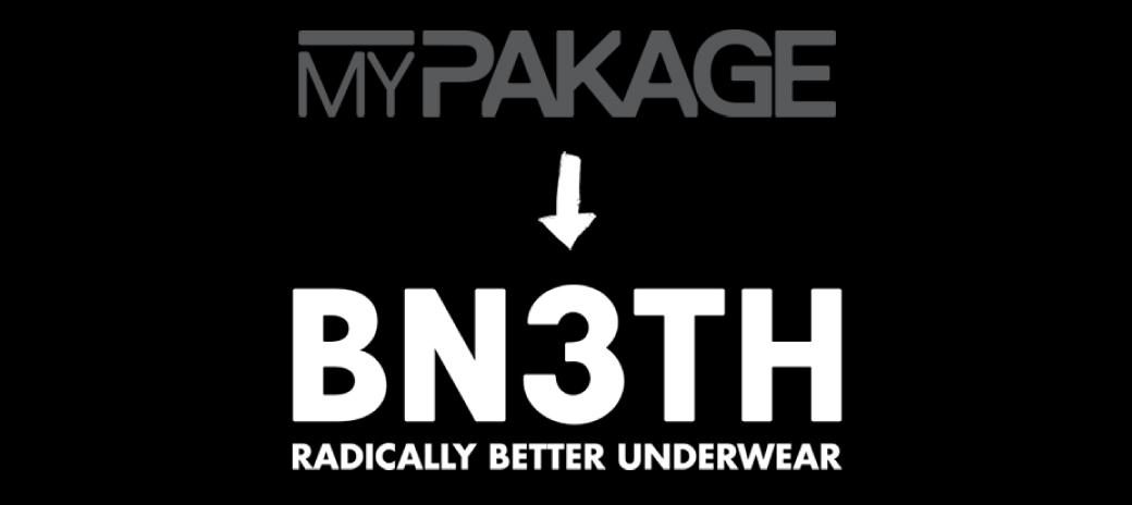 BN3TH HP リニューアル